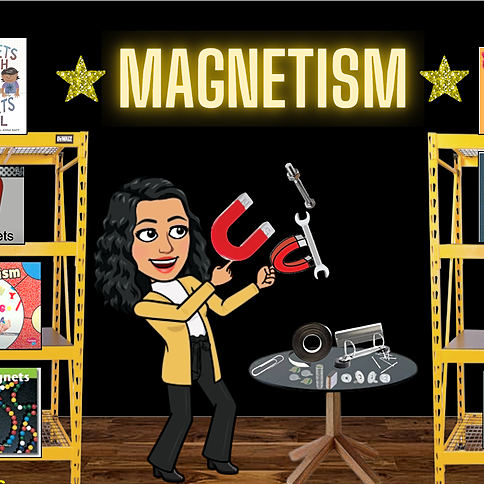 Miss Hecht Teaches 3rd Grade Magnetism Link Thumbnail | Linktree