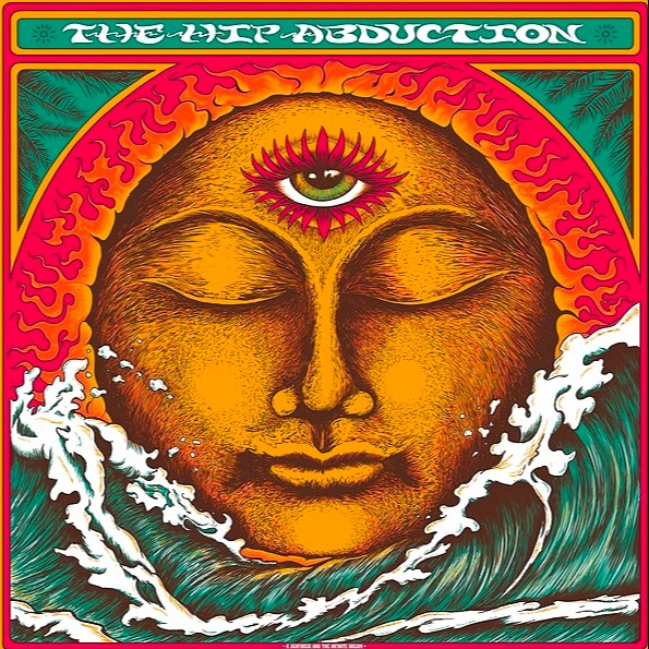 @thehipabduction Listen to the new Album  Link Thumbnail   Linktree