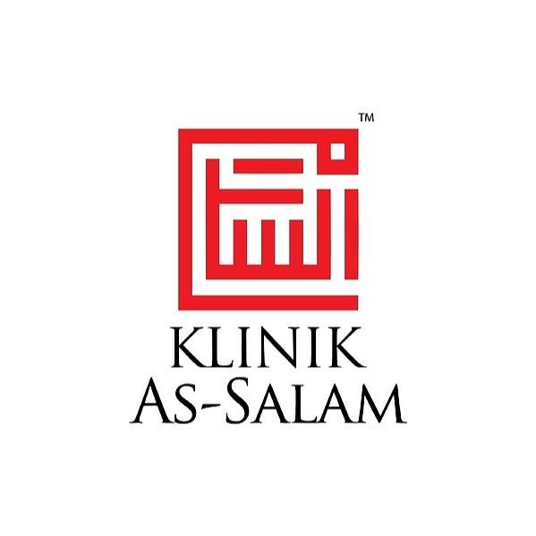 @covid19klinikassalam Profile Image | Linktree