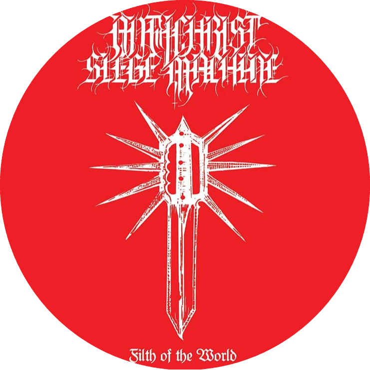 @Antichristsiegemachine Profile Image | Linktree