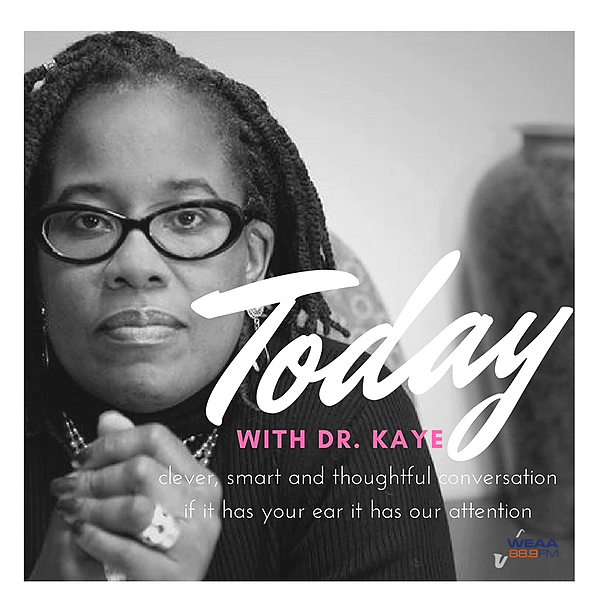 """@promiseheights """"Today With Dr. Kaye"""" 2.19.21 with Dr. David Satcher (WEAA 88.9FM) Link Thumbnail 