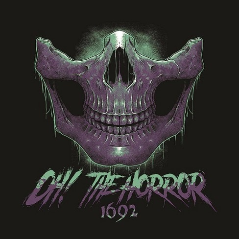 "@MajikNinjaEnt Oh! the Horror ""1692"" Link Thumbnail | Linktree"