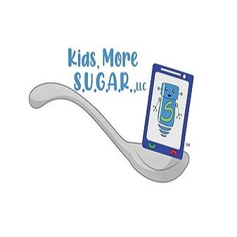 Children's Program Facilitator Kids More S.U.G.A.R. Facebook Link Thumbnail | Linktree