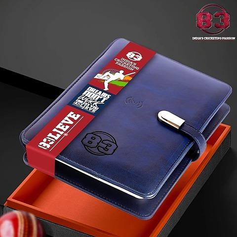 #83Believe 83 Premium Stationery Link Thumbnail | Linktree