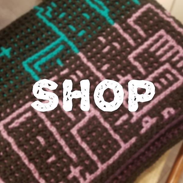 Ashlee Brotzell Designs Ravelry store: Ashlee Brotzell Designs Link Thumbnail | Linktree