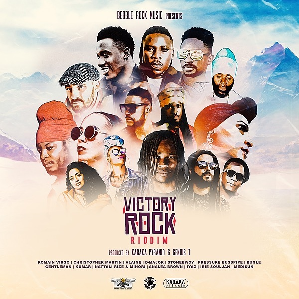 Victory Rock Riddim
