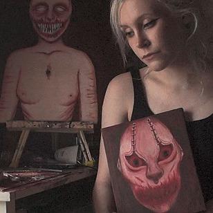 Feral Freya Artwork (FeralFreya) Profile Image | Linktree