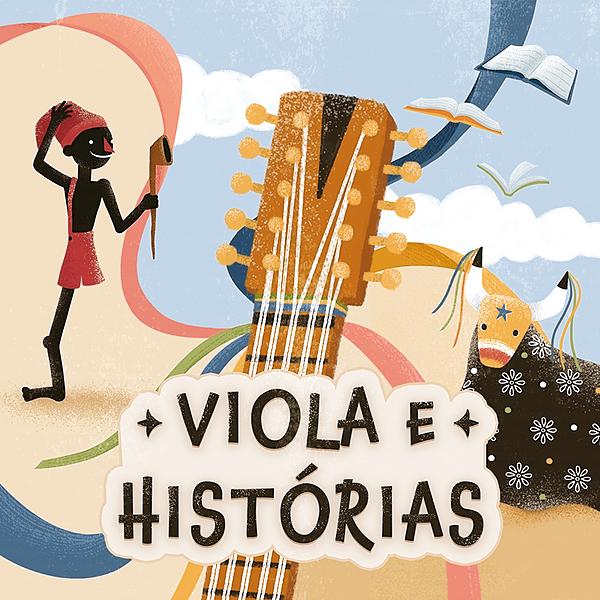 Viola e Histórias (violaehistorias) Profile Image | Linktree