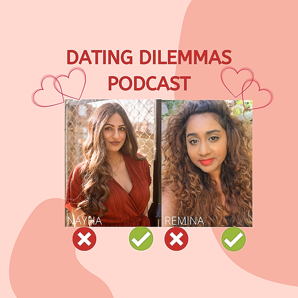@DatingDilemmasPodcast Profile Image   Linktree