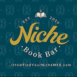 Niche Book Bar Niche Book Bar Site Link Thumbnail | Linktree