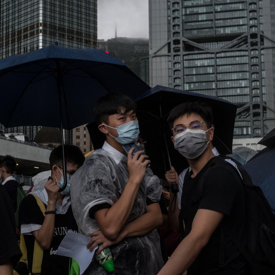 The Atlantic The End of Hong Kong's Postcard Era Link Thumbnail | Linktree