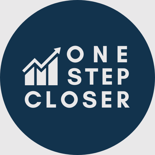 One Step Closer (Onestepclosermy) Profile Image | Linktree