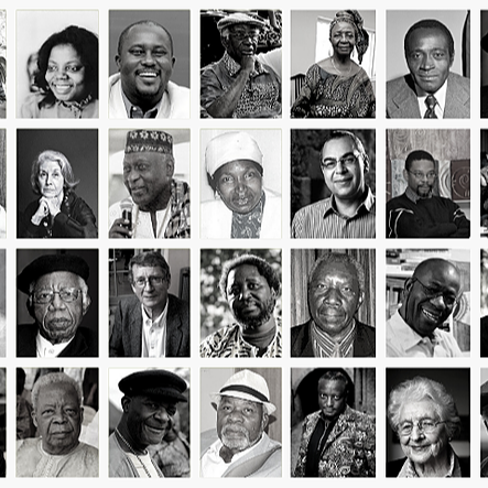 In Memoriam: A Tribute to African Authors Who Passed Away Between 2010-2020