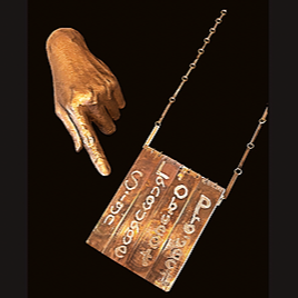 @SeeunKim The Sign Language Object Project(Selected by the NHS, 2020 & Westminster Reference Library, 2021) Link Thumbnail | Linktree