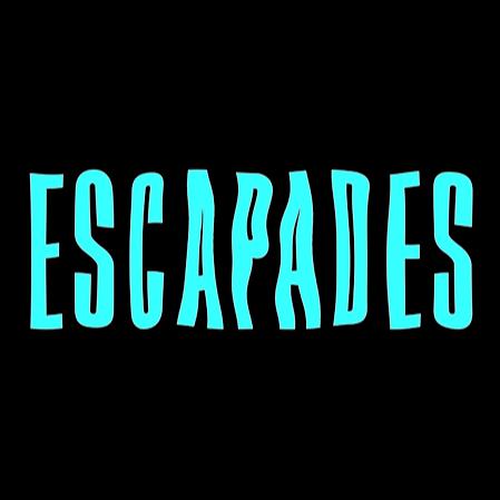 @escapadesband Profile Image   Linktree