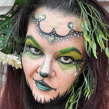 Sarah Robison- The Body Shop Gaia Rain Emporium  Link Thumbnail   Linktree
