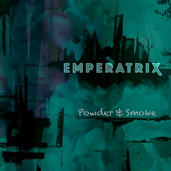 @EMPERATRIX Check out the stripped, acoustic performance of our upcoming single Powder & Smoke! Link Thumbnail | Linktree