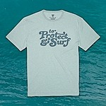 Vissla Made for Surfrider Collection