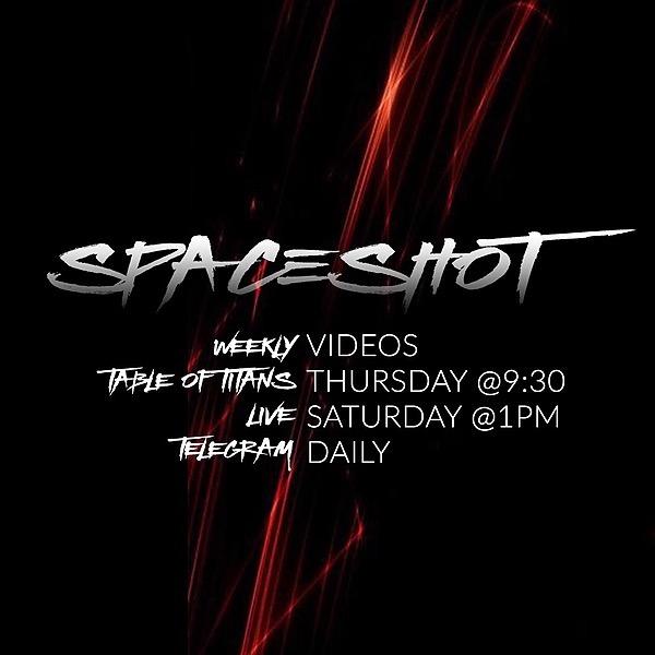 @Spaceshot76 Profile Image | Linktree