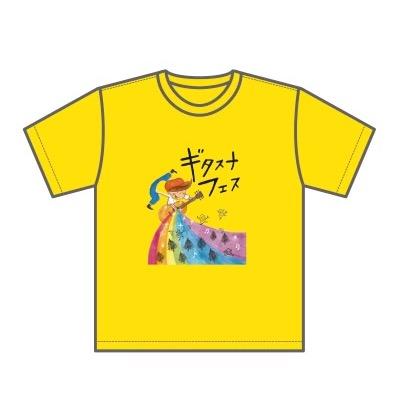ギタスナフェス オリジナルTシャツオーダー Link Thumbnail | Linktree