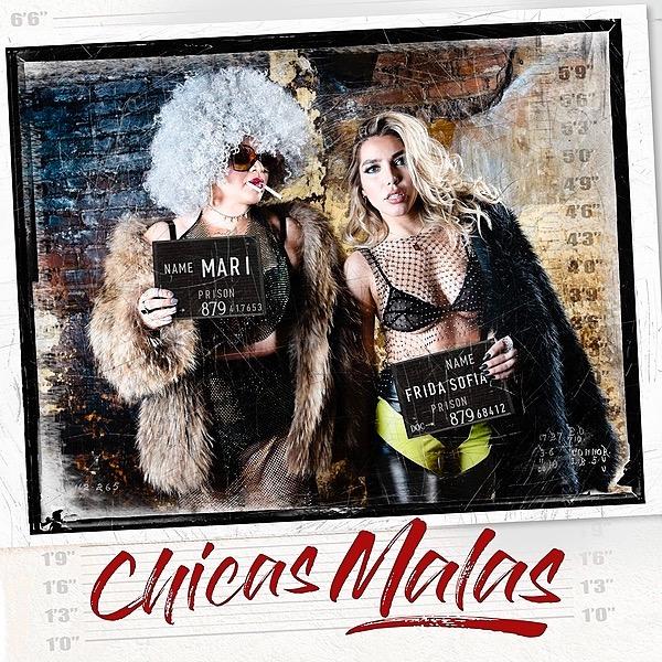 🔥CHICA$ MALA$🔥 MUSIC VIDEO