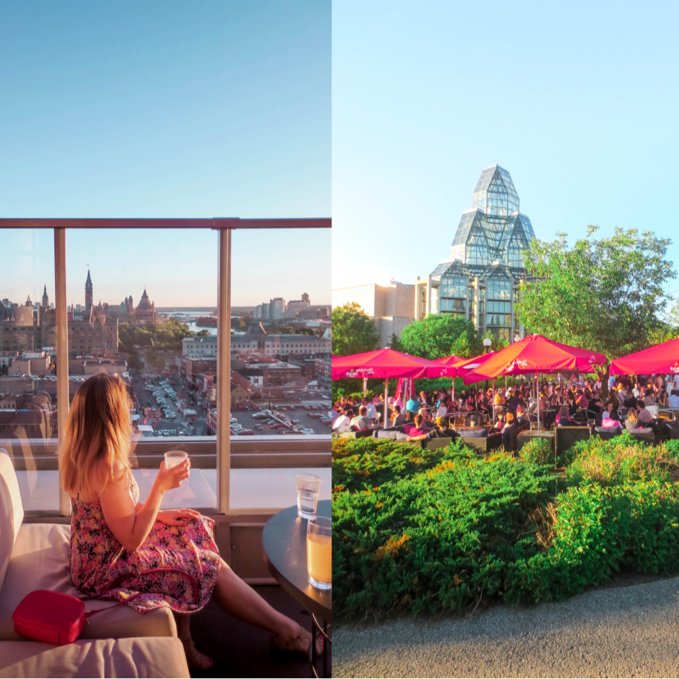 57 Things to do in Ottawa in Summer (2019)