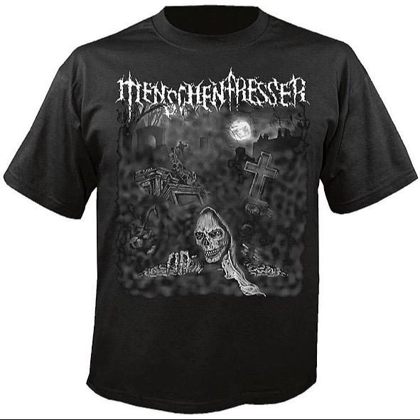 MENSCHENFRESSER MERCH (GUC SHOP) Link Thumbnail | Linktree