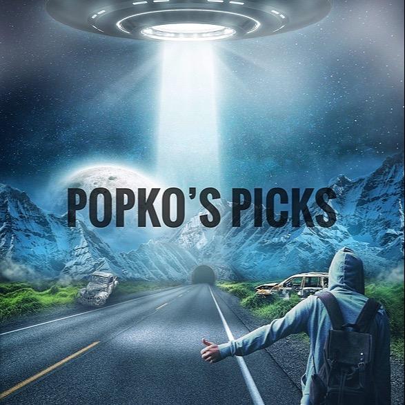@thepopkoproject Popko's Picks - A Playlist Link Thumbnail | Linktree