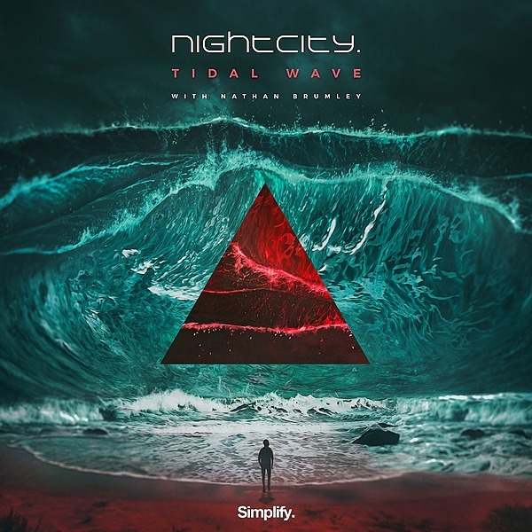 nightcity. - Tidal Wave (feat. Nathan Brumley)