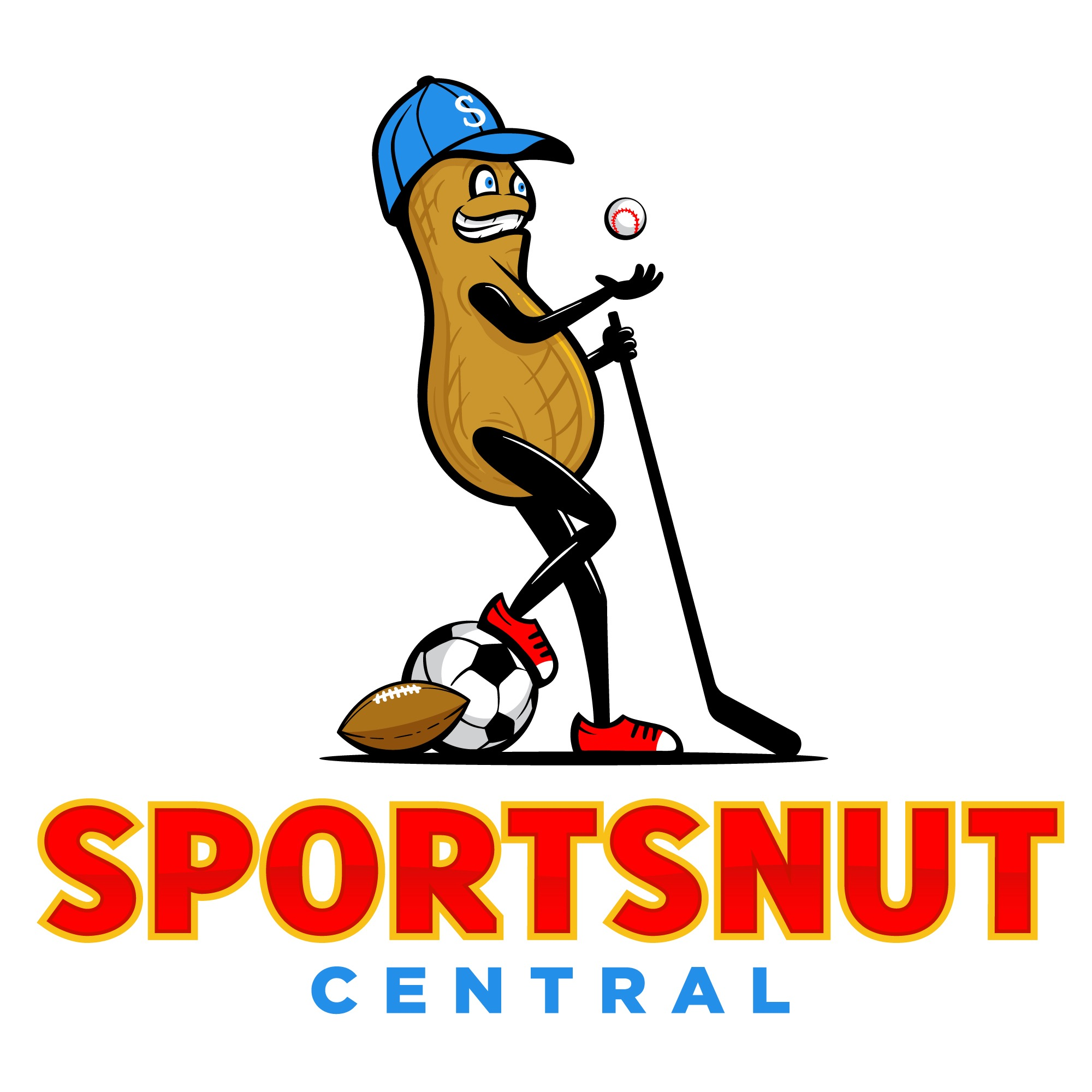 @Sportsnutcentral Profile Image | Linktree