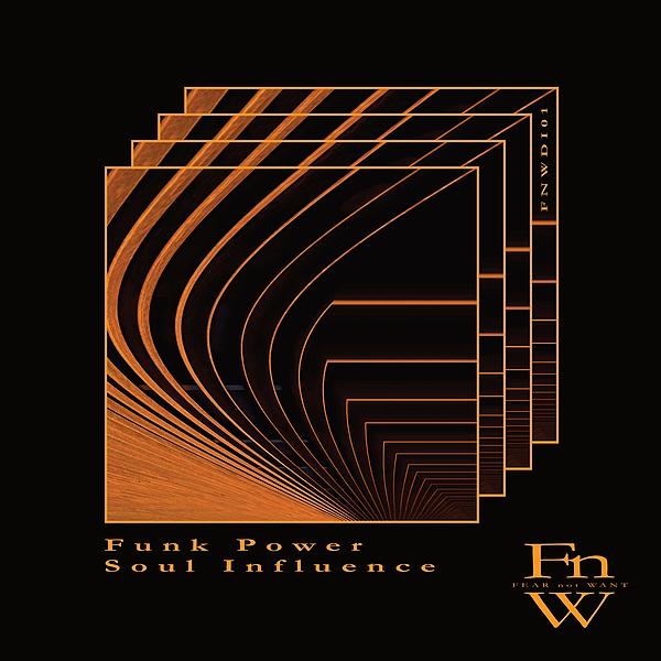 Fear Not Want (FnW) OUT NOW: Fear Not Want - Funk Power / Soul Influence [FNWDI01] Link Thumbnail | Linktree
