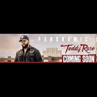 Teddy Rose Music TV