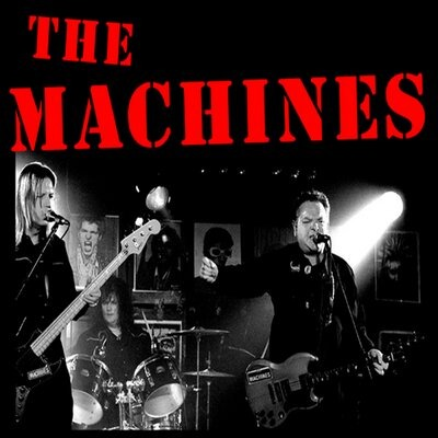 @The_Machines Profile Image | Linktree