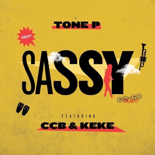 TONE P Sassy ft CCB & KeeKee Link Thumbnail   Linktree