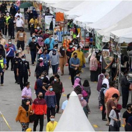 @sinar.harian 904 kes positif Covid-19 berkaitan bazar Ramadan dikesan Link Thumbnail | Linktree