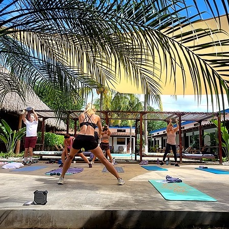 Room to Roam Holistic Total Body Reset February 6-12th, 2022 Link Thumbnail | Linktree