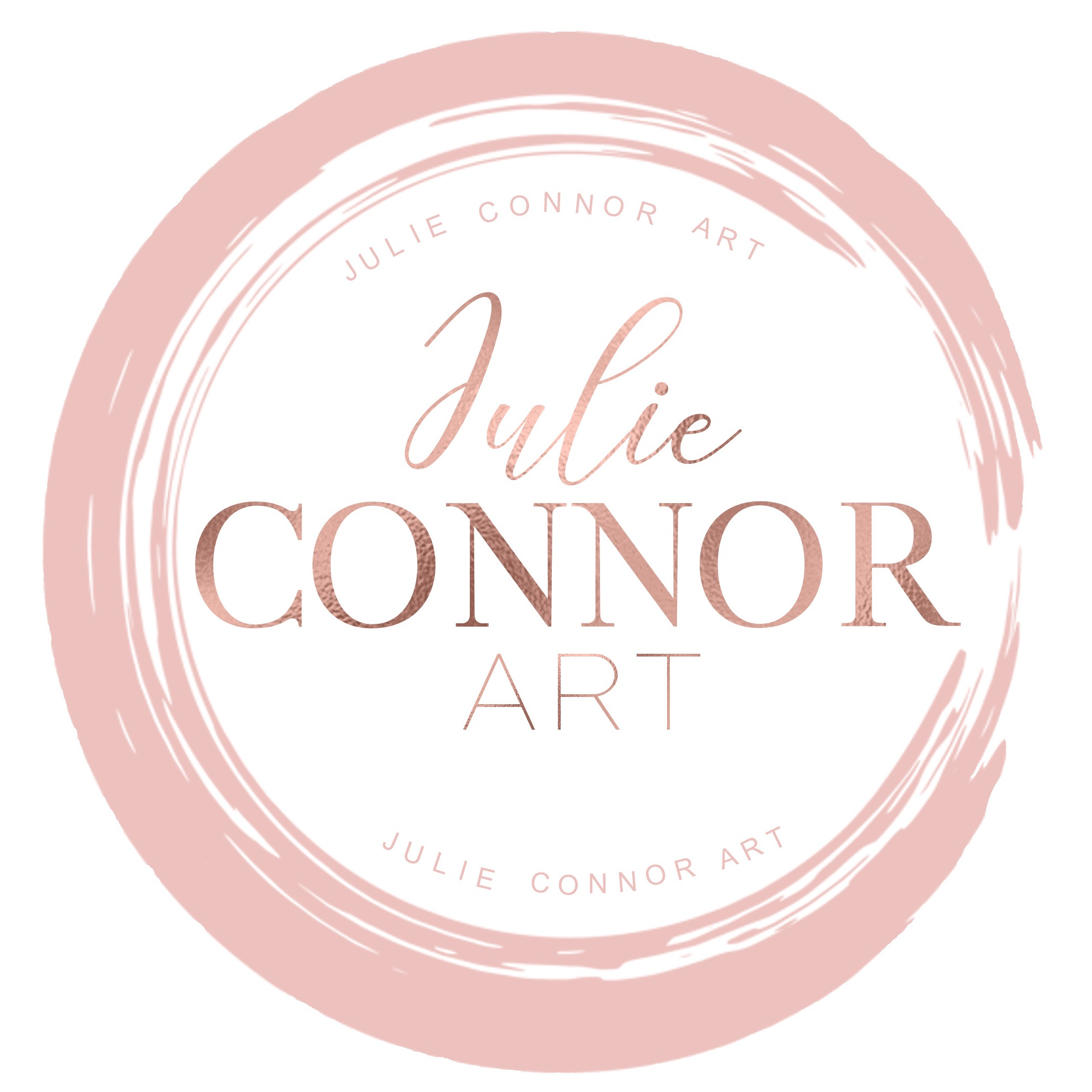 Julie Connor Art (julieconnorart) Profile Image | Linktree