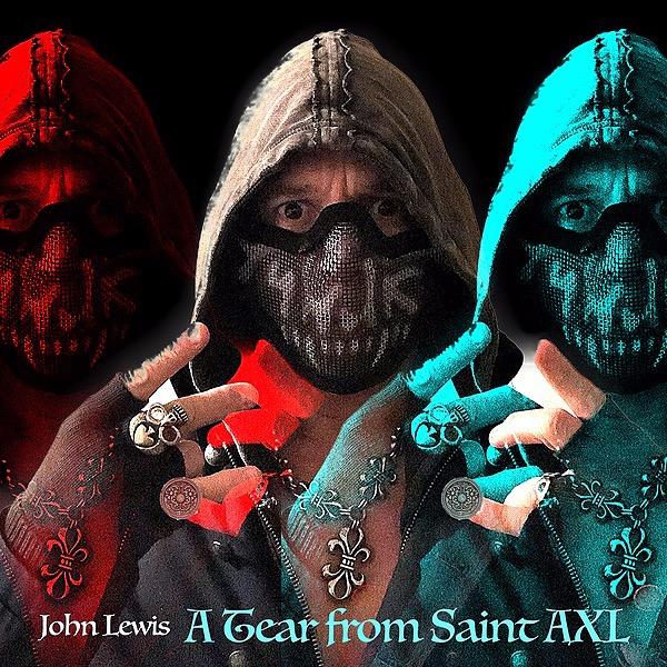 @saintaxl Profile Image | Linktree
