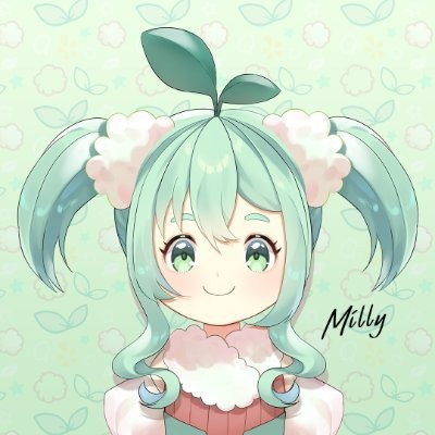 Milly Cotone (MillyCotone) Profile Image   Linktree