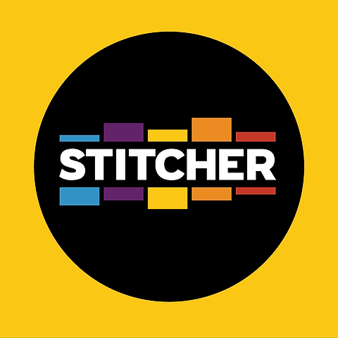Subscribe to the podcast on Stitcher!
