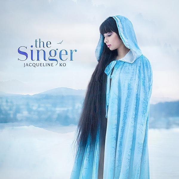 The Singer (thesinger_jacquelineko) Profile Image   Linktree