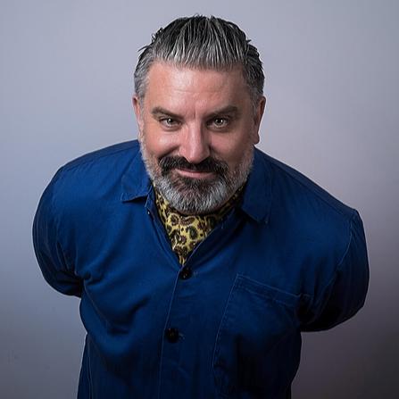 Rich Wilson Comedian (MenBrain) Profile Image | Linktree