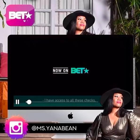 Ayana Bean BET: America Gangster-Trap Queens Ayana Bean Link Thumbnail   Linktree