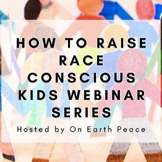 @raceconsciouskidswebinar Profile Image | Linktree