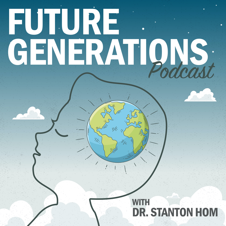 @futuregenpodcast Profile Image | Linktree