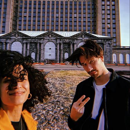 My latest mixtape: Wonderful EP 16: Sarah Farina | Charivari Radio Detroit 💓