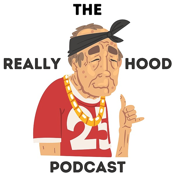 Rick Da Don ™ Listen to Rick Da Don (The Really Hood Podcast) Link Thumbnail | Linktree