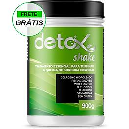 @Dietando01 Detox Shake Link Thumbnail | Linktree