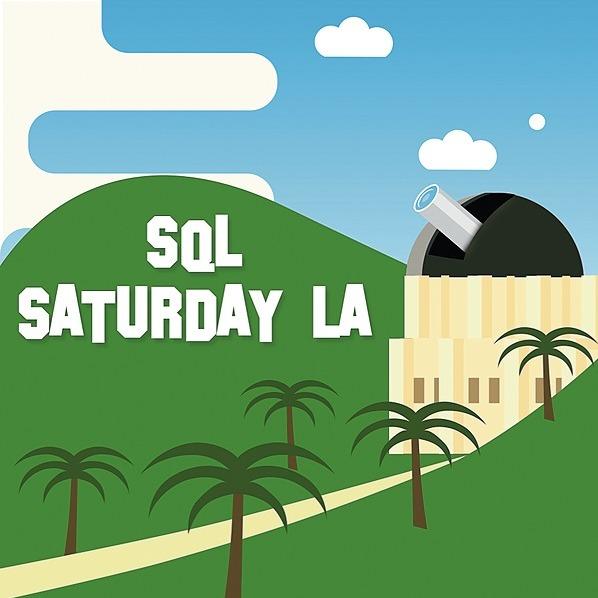 @SQLSatLA Profile Image | Linktree