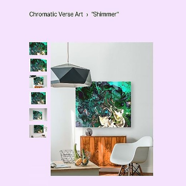 Chromatic Verse Art Store - Art prints, HD metal, canvas prints, acrylic, custom handmade greeting cards, custom image cubes, and more